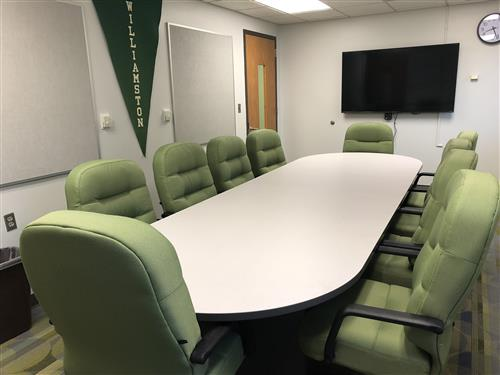 WHS Conference Room