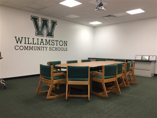 New District Conference Room