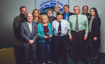 2019 Chamber Awards Recipients