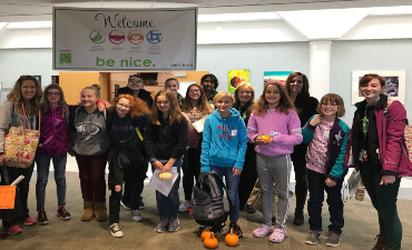2019 Be Nice Symposium in Grand Rapids