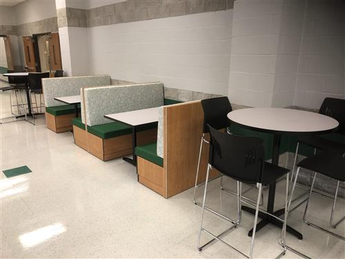 WHS Commons