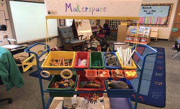 Classroom Makerspace