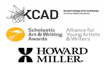 Scholastic Art and Writing Competition 2021