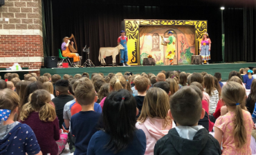 Wild Swan Theater at Discovery Elementary