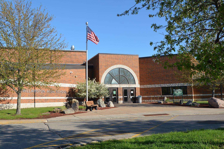 Williamston High School Homepage